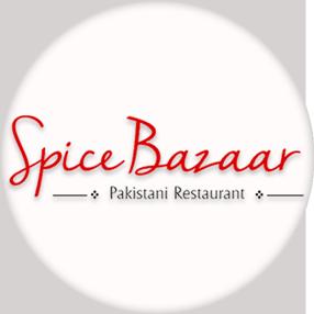 Spicebazaar Logo