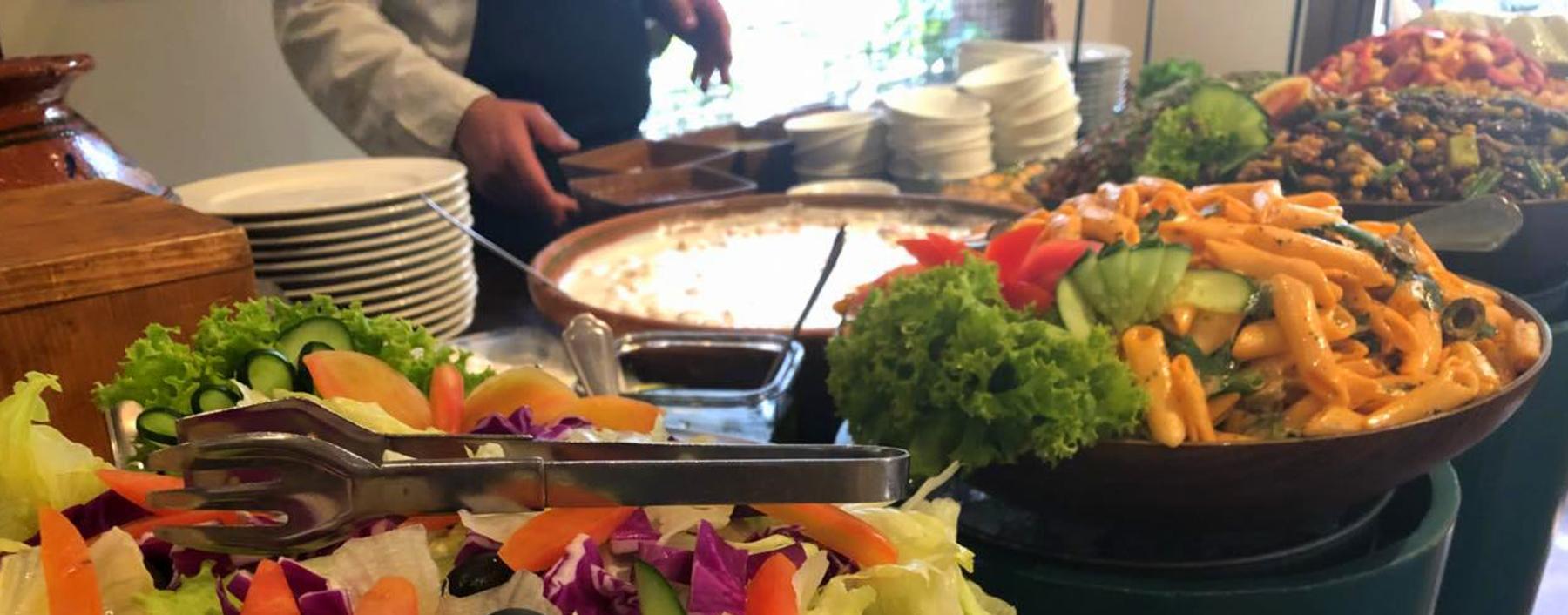 Spice Bazaar – Pakistani Fine Dining